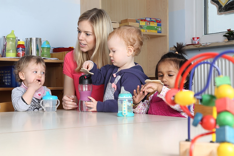 6 Ways On How To Afford Childcare