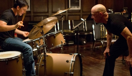 """Whiplash"" – good film, great acting"