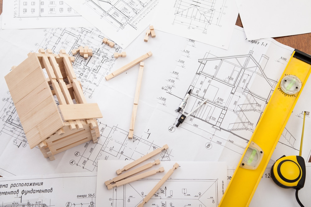Ever thought about building your dream home? Three ways you could make it a reality