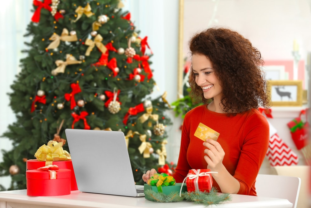 Looking for a credit card to cover the festive season?
